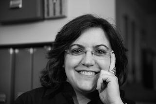 Mara Vesco - psicologa, psicoterapeuta sistemico-relazionale ed esperta in tiflologia