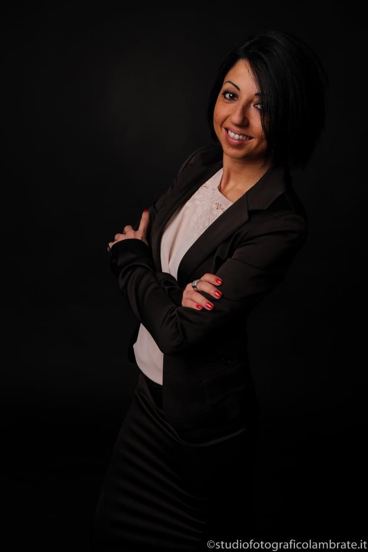 Cecilia Pecchioli - psicologa, presidente di Giovani Psicologi Lombardia