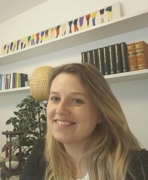 Francesca Fontanella - psicologa, esperta in terapia narrativa