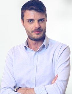 Gianluca Franciosi - psicologo, psicoterapeuta di formazione psicodinamica