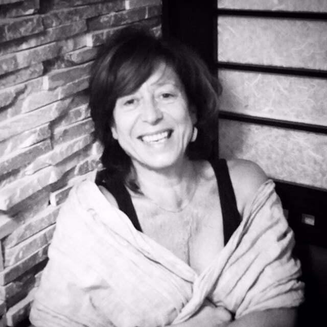 Monica Leva - psicologa, psicoterapeuta sistemico-relazionale