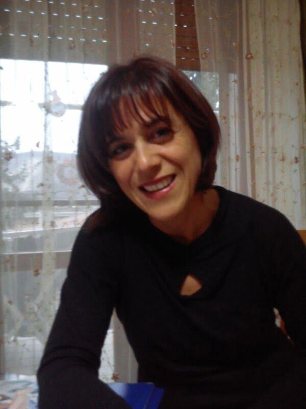 Patrizia Ziti - psicologa dello sport, lavora con gli atleti e nei contesti dell'emergenza