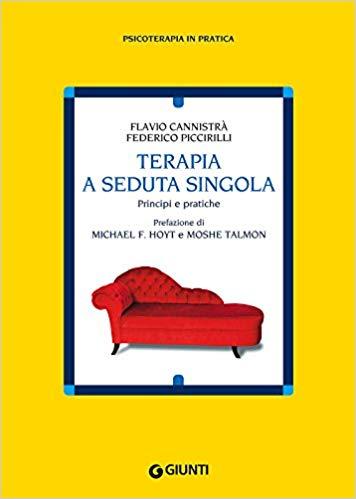"""Cosa è accaduto a un anno dalla pubblicazione del libro """"Terapia a Seduta Singola. Principi e Pratiche""""?"""