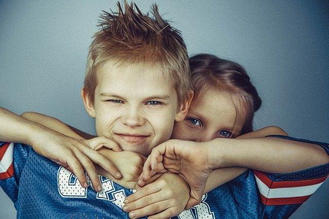La TSS può essere efficace nell'intervento con bambini e adolescenti?